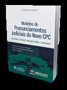 Modelos de Pronunciamentos Judiciais do Novo CPC