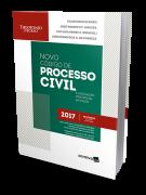 Novo Código de Processo Civil e Legislação Processual em Vigor - Theotonio Negrão 2017