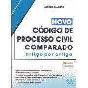 Novo Código de Processo Civil - MINI CPC