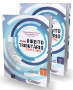 O Novo Direito Tributário Brasileiro - Coleção 2 Volumes