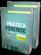 Prática Forense - Vol. 1 e Vol. 2