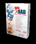 Raio-X Oab - Teoria e Questões Comentadas - 1ª Edição