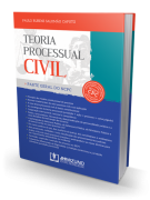 Teoria Processual Civil ? Parte Geral do NCPC
