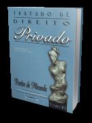 Tratado de Direito Privado - volume 10