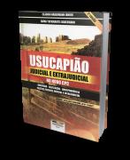 Usucapião Judicial e Extrajudicial no Novo CPC - 2ª Ed.