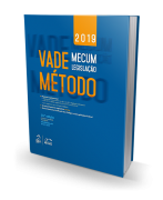 Vade Mecum Legislação Método- 2019