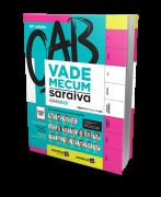 Vade Mecum Oab - Saraiva - 18ª Ed. 2019