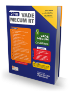 Vade Mecum RT 2018 - 15ª Edição