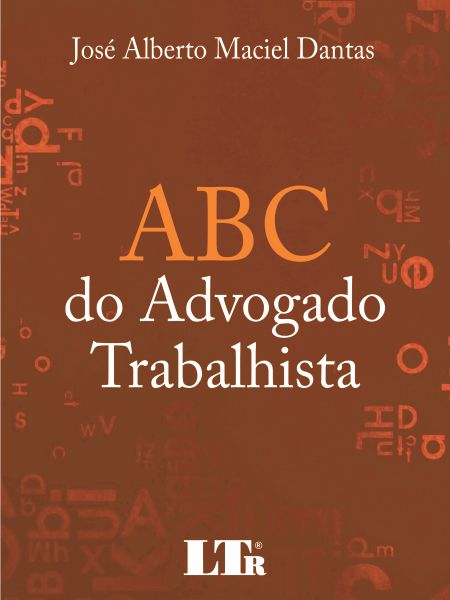 ABC do Advogado Trabalhista
