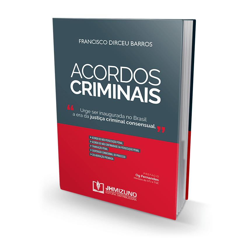 Acordos Criminais