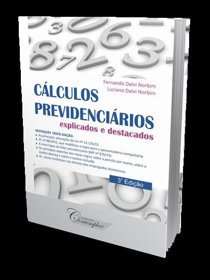 Cálculos Previdenciários
