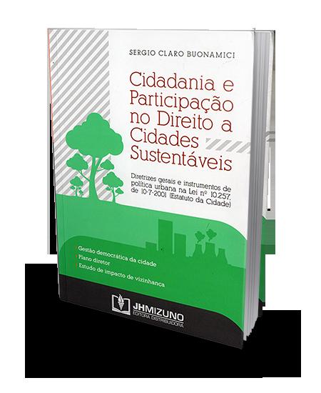 Cidadania e Participação no Direito a Cidades Sustentáveis