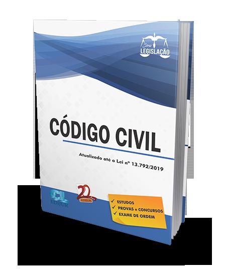 Código Civil Série Legislação