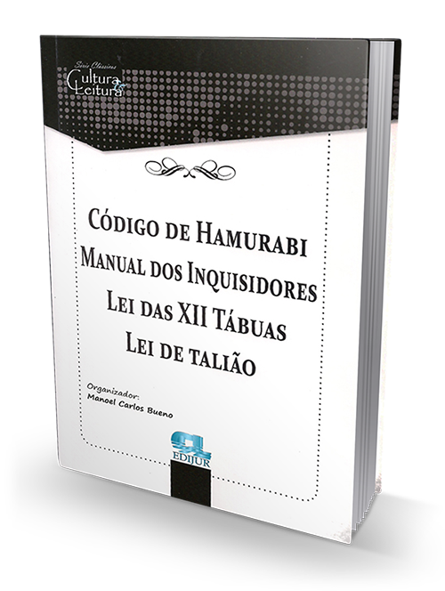 Código de Hamurabi - Manual dos Inquisidores