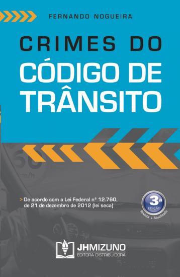 Crimes do Código de Trânsito