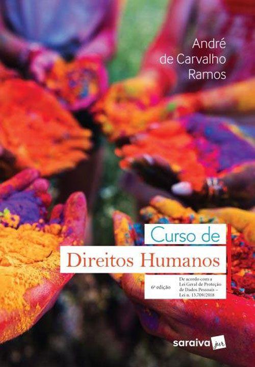 Curso de Direitos Humanos - 6ª Edição