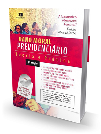 Dano Moral Previdenciário
