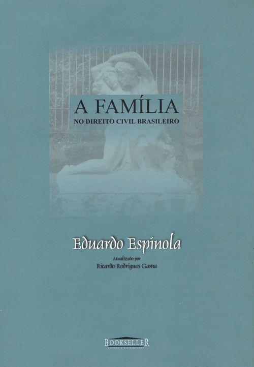 Família no Direito Civil Brasileiro