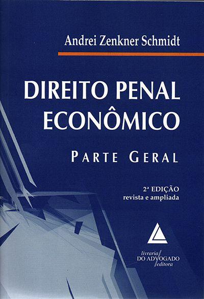 Direito Penal Econômico - 2ª Edição