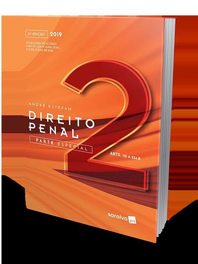 Direito Penal - Parte Especial - Vol. 2 - 6ª Edição