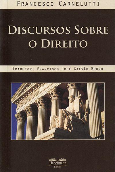 Discurso Sobre o Direito