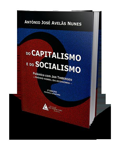 Do Capitalismo e do Socialismo - 2ª Edição