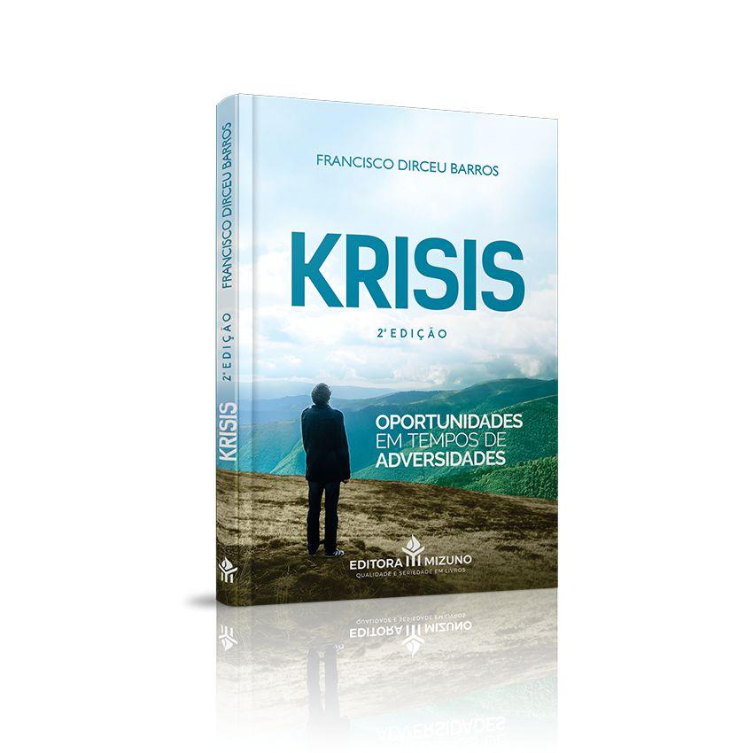 KRISIS - Oportunidades em Tempos de Adversidade - 2ª Edição