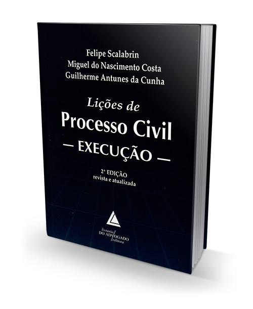Lições de Processo Civil - Execução - 2ª Edição