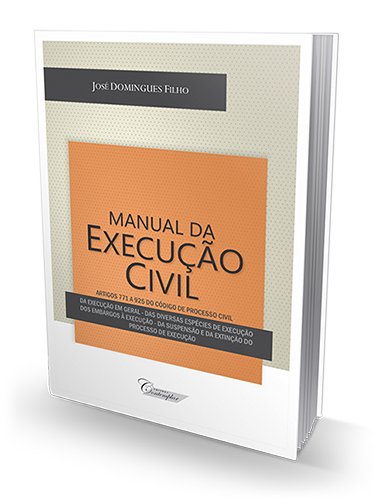 Manual da Execução Civil