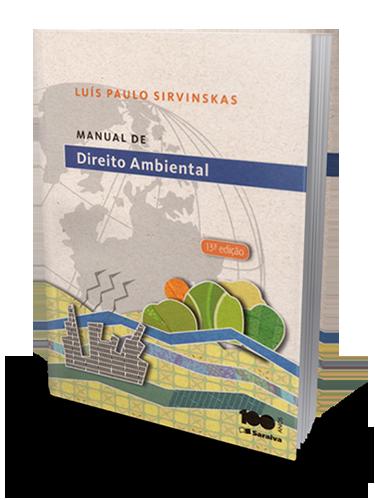 Manual de Direito Ambiental