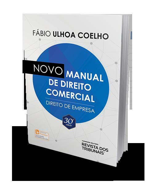 Manual de Direito Comercial - Direito de Empresa