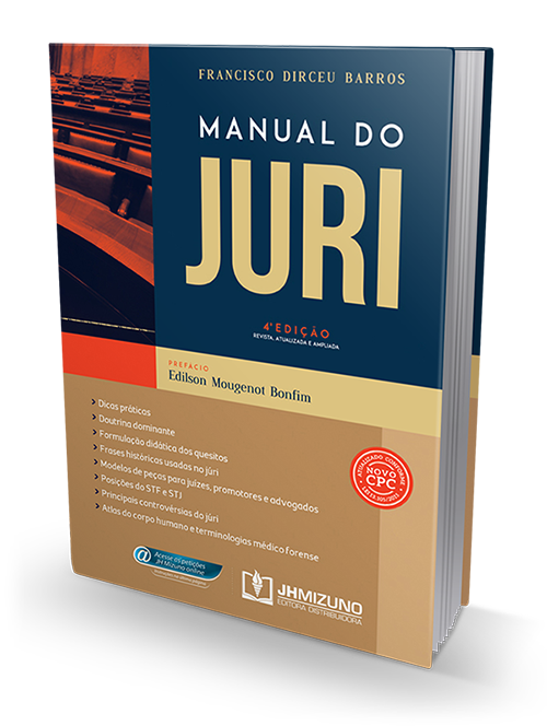 Manual do Júri