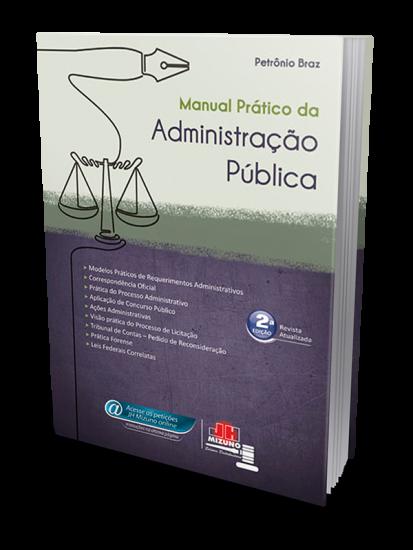 Manual Prático da Administração Pública