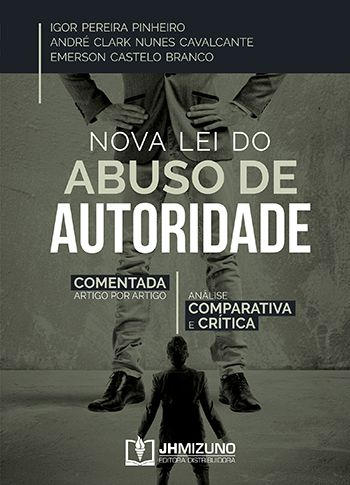 Nova Lei do Abuso de Autoridade
