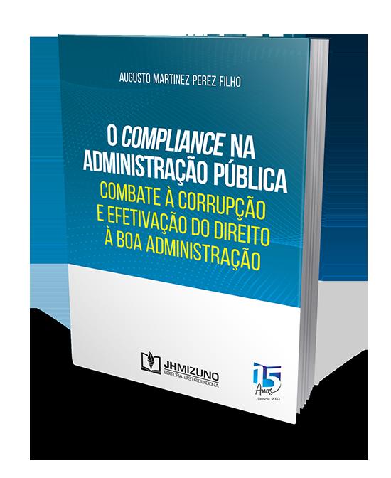 O Compliance na Administração Pública
