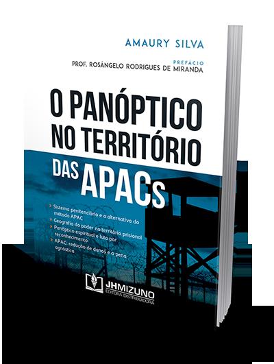 O Panóptico no Território das APACs