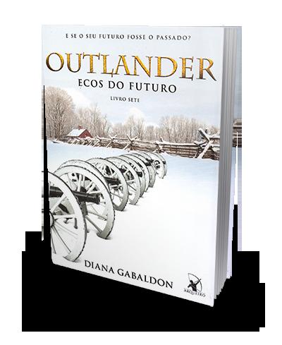Outlander, Ecos Do Futuro