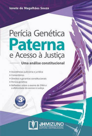 Perícia Genética Paterna e Acesso à Justiça