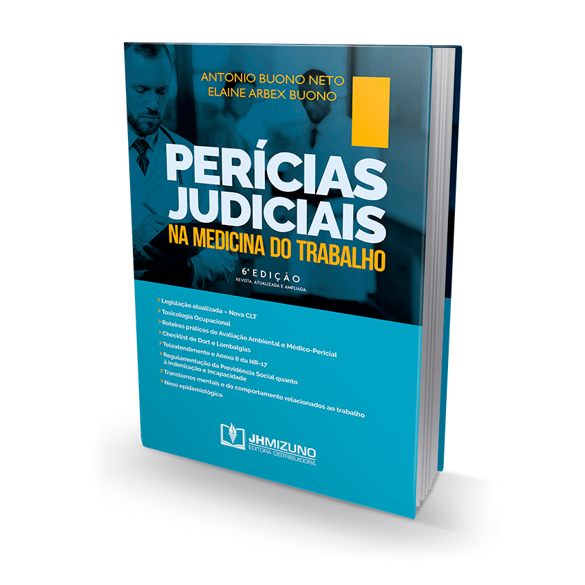 Perícias Judiciais na Medicina do Trabalho