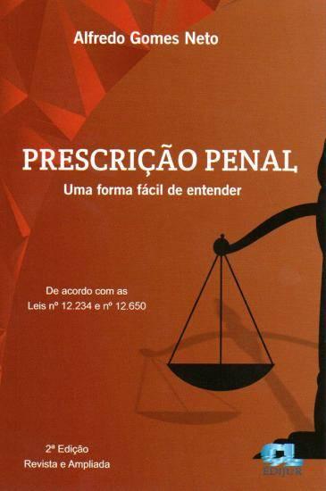 Prescrição Penal