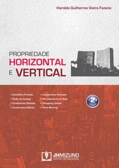 Propriedade Horizontal e Vertical