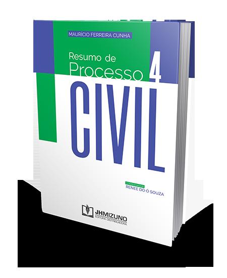 Resumo de Processo Civil