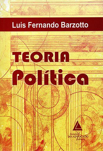 Teoria Política - 1ª Edição