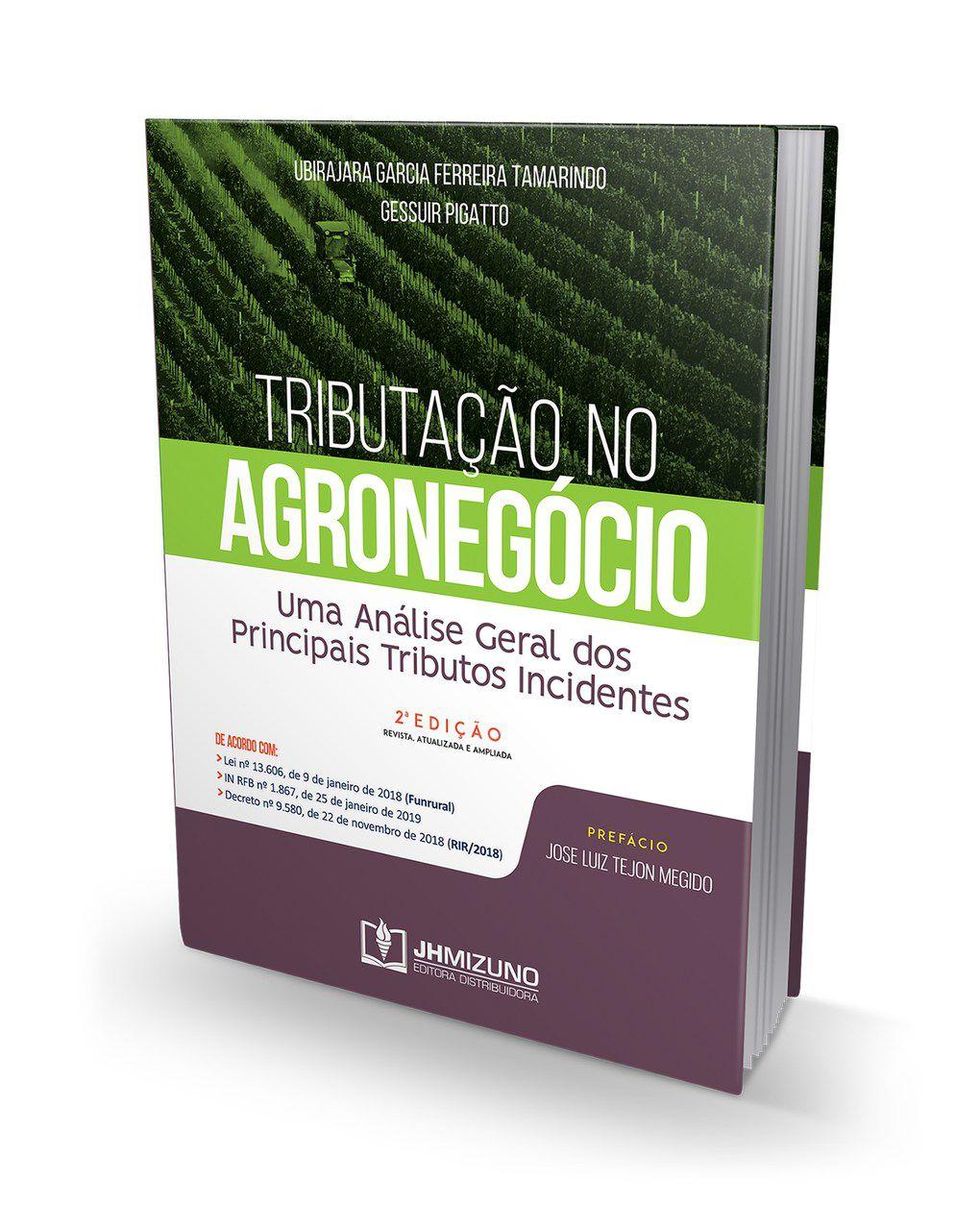 Tributação no Agronegócio - Uma Análise Geral Dos Principais Tributos Incidentes