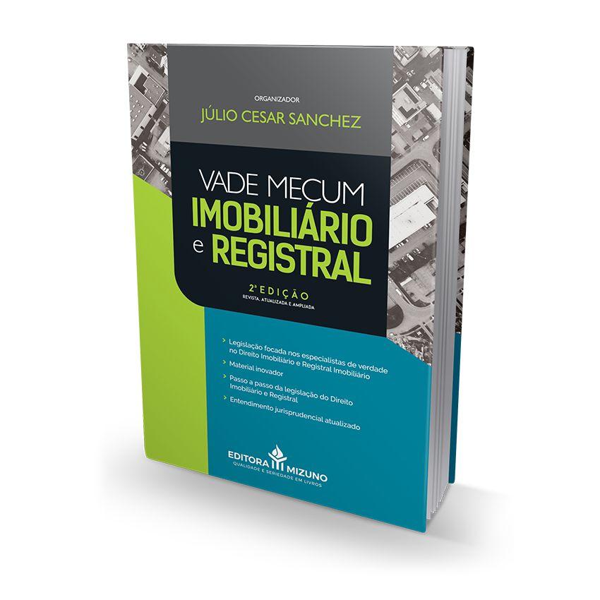 Vade Mecum Imobiliário e Registral - 2ª edição
