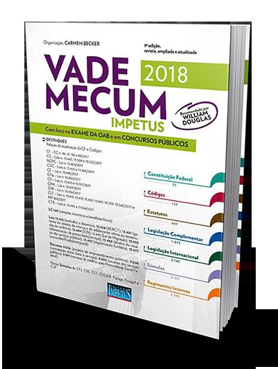Vade Mecum Impetus 2018