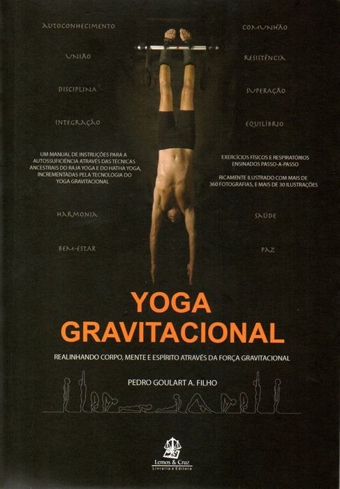 Yoga Gravitacional