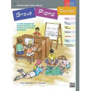 Alfred´s Basic Group Piano Course: Teacher´s Handbook for Books 1 & 2