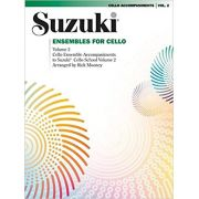 Ensembles for Cello 2