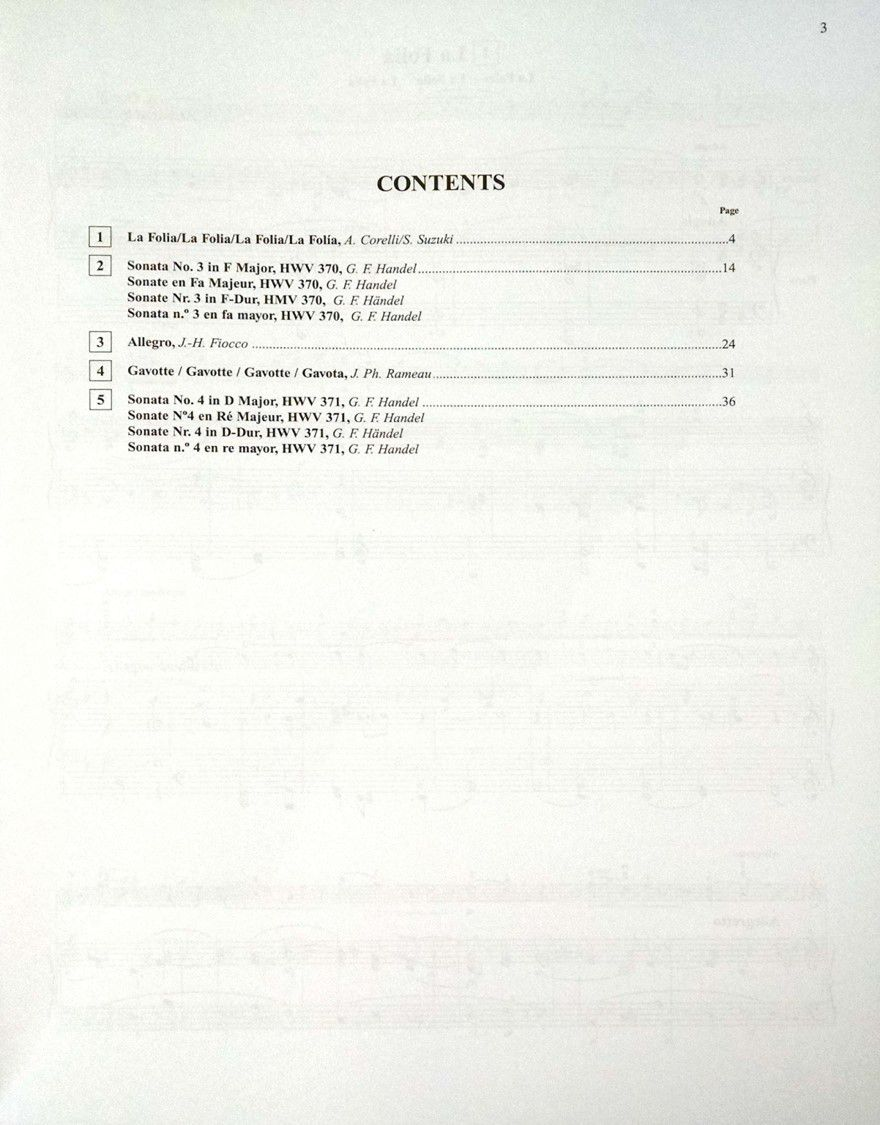 Suzuki Violin School Piano Accompaniment, Volume 6 (Revised)